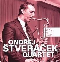 Ondřej Štveráček Quartet