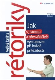 Velká kniha rétoriky