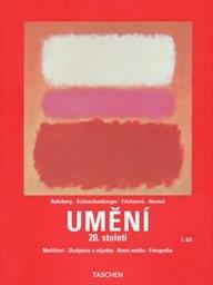 Umění 20. století                         (I. díl,)