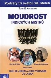 Moudrost indických mistrů