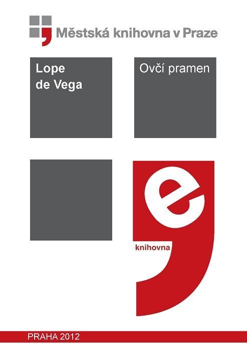 Ovčí pramen                             , Vega, Lope de