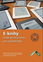 E-knihy, aneb, První pomoc pro začátečníky