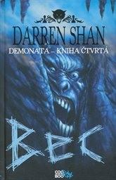 Bec                         (Demonata - Kniha čtvrtá)