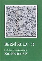 Berní rula                         (15,)