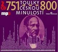 Toulky českou minulostí                         (751-800)