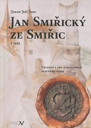 Jan Smiřický ze Smiřic