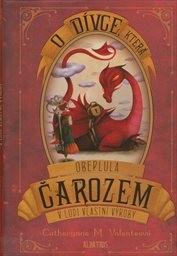 O dívce, která obeplula Čarozem v lodi vlastní výroby