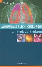 Minimum z plicní chirurgie