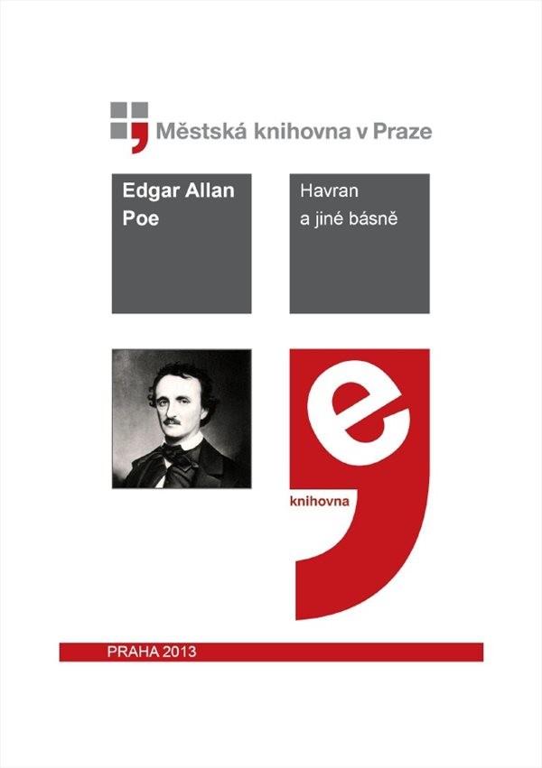 Havran a jiné básně                     , Poe, Edgar Allan