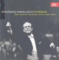 Wolfgang Sawallisch in Prague