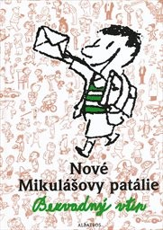 Nové Mikulášovy patálie                         (3)