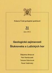 Geologické zajímavosti Šluknovska a Lužických hor