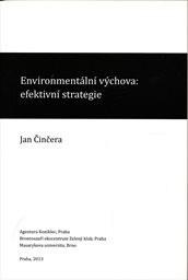 Environmentální výchova: efektivní strategie