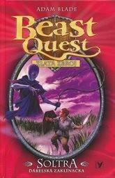 Beast quest - Zlatá zbroj                         (9)