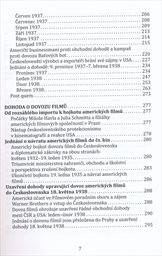 Diplomatické vztahy Československa a USA 1918-1968                         (2. svazek)