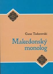 Makedonský monolog