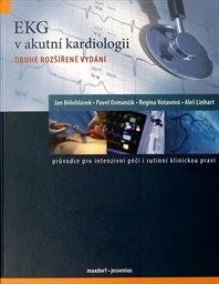 EKG v akutní kardiologii