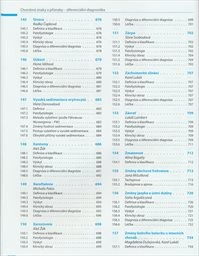 Chorobné znaky a příznaky