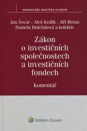 Zákon o investičních společnostech a investičních fondech