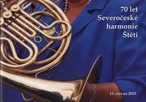 70 let dechové hudby ve Štětí