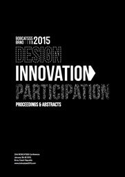 Design, innovation, participation