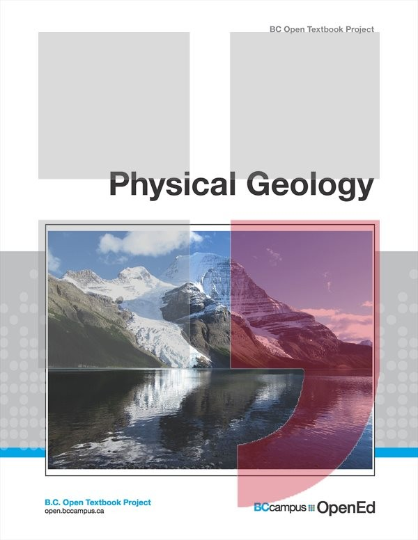 Physical geology                        , Earle, Steven
