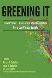 Greening IT