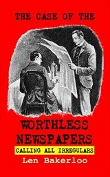 The case of the worthless newspapers