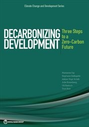 Decarbonizing development