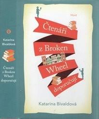 Čtenáři z Broken Wheel doporučují