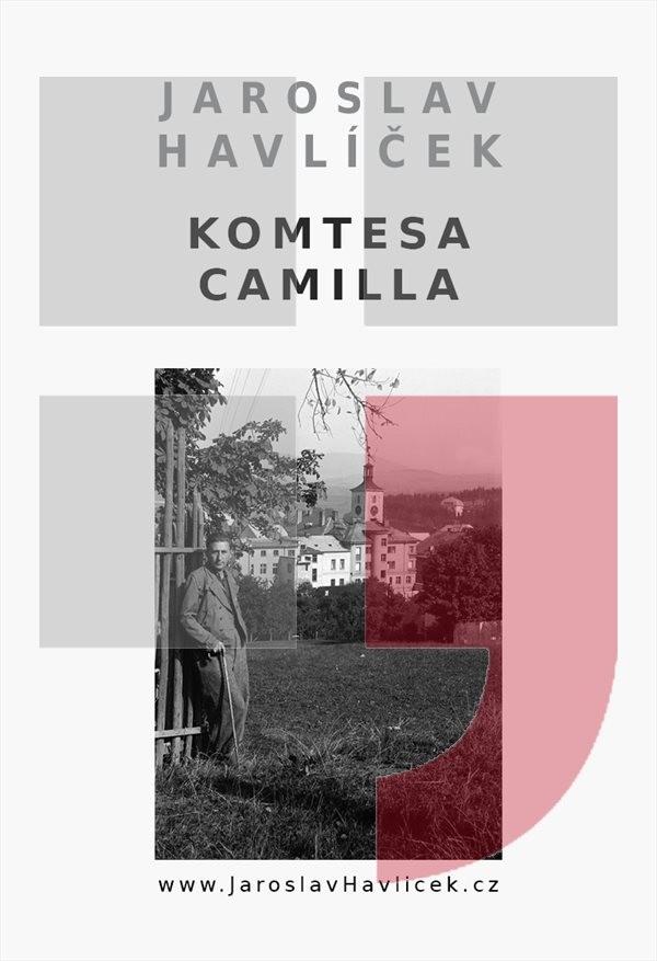 Komtesa Camilla                         , Havlíček, Jaroslav