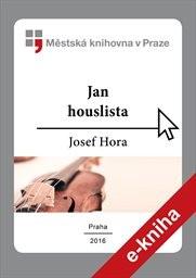 Jan houslista