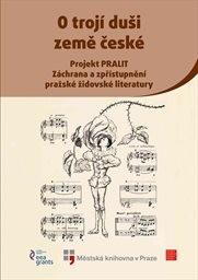 O trojí duši země české