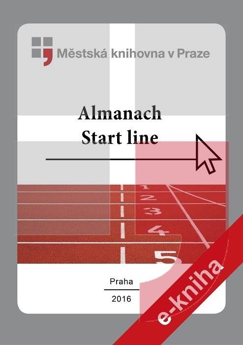 Almanach Start line                     , Štros, Jiří