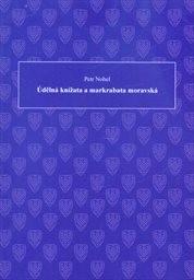 Údělná knížata a markrabata moravská