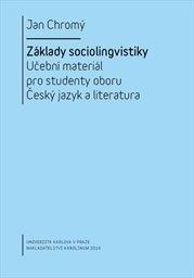 Základy sociolingvistiky