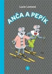 Anča a Pepík                         (3)