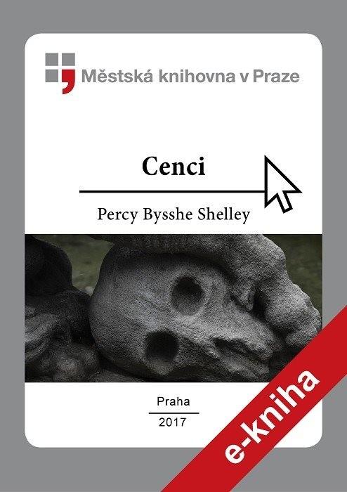 Cenci                                   , Shelley, Percy Bysshe