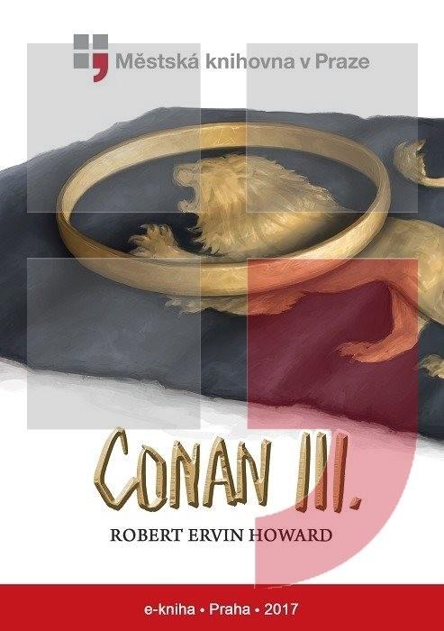 Conan III.                              , Howard, Robert Ervin