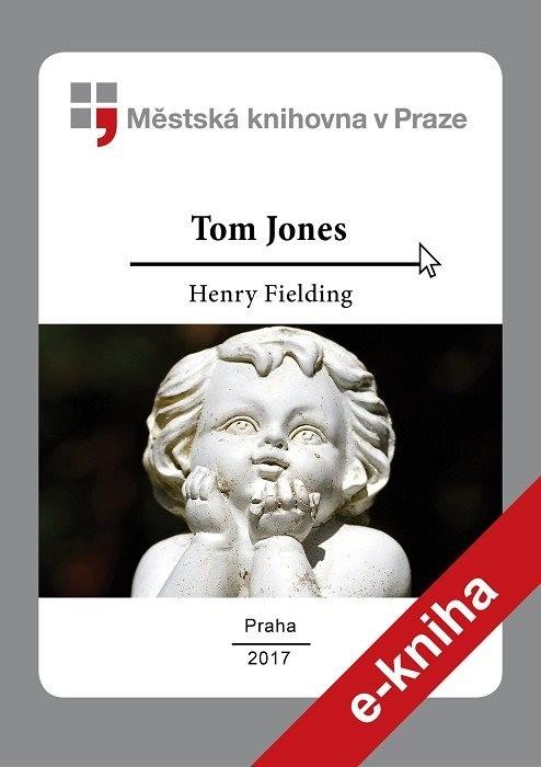 Tom Jones                               , Fielding, Henry
