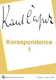 Korespondence                         (I)
