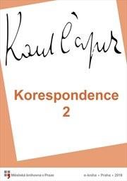Korespondence                         (II)