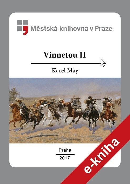 Vinnetou II                             , May, Karl