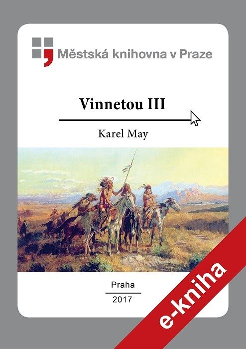 Vinnetou III                            , May, Karl