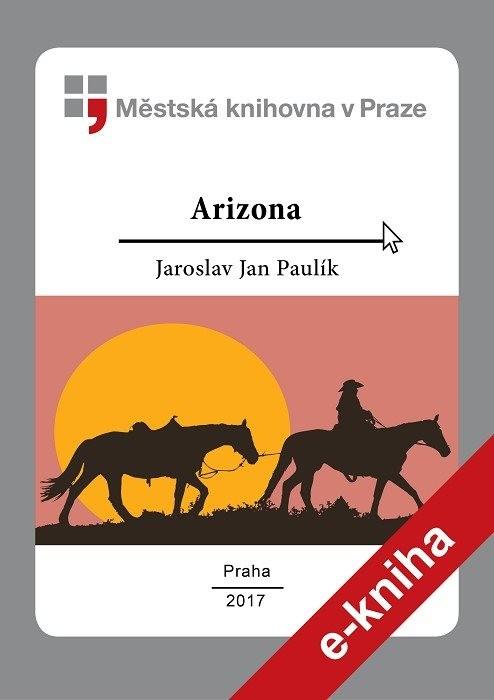 Arizona                                 , Paulík, Jaroslav Jan