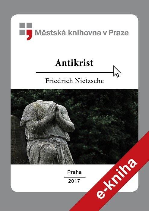 Antikrist                               , Nietzsche, Friedrich