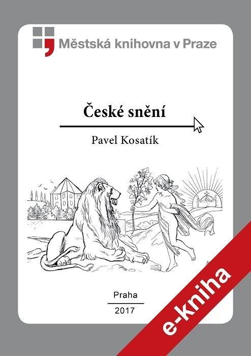 České snění                             , Kosatík, Pavel