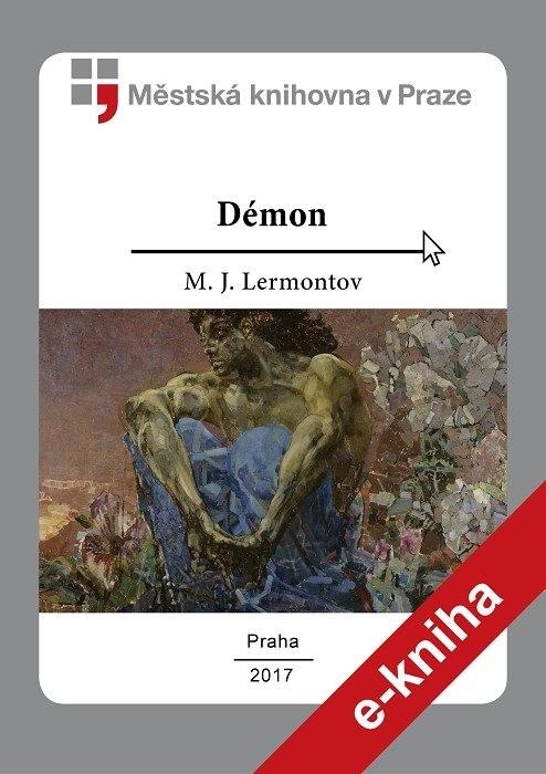 Démon                                   , Lermontov, Michail Jur'jevič