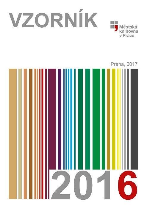 Vzorník 2016                            , Bublanová, Alžběta