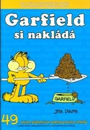 Garfield si nakládá